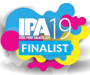 Print Award Nomination 2019