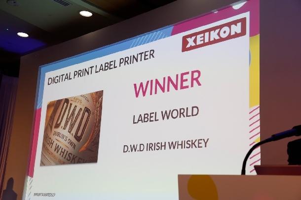 3 Print Award Winner 2019