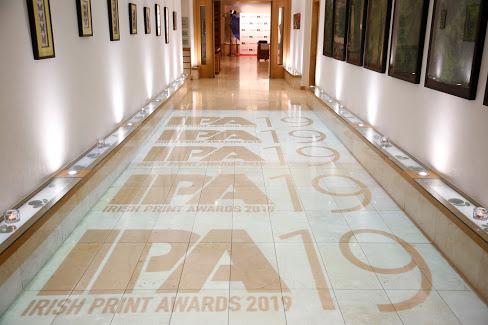 7 Print Award Winner 2019