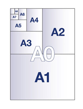 Image of Sheeted Labels