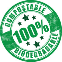 Image of Biodegradable and Environmentally Friendly