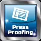 Colour Press Proofs Icon