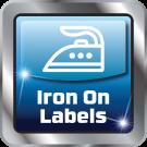 Iron On