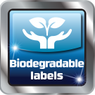Biodegradable and Environmentally Friendly Icon