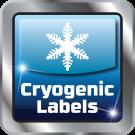 Cryogenic Labels Icon