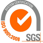 Media Library - ISO 9001 Logo