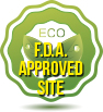Media Library - FDA Eco Logo