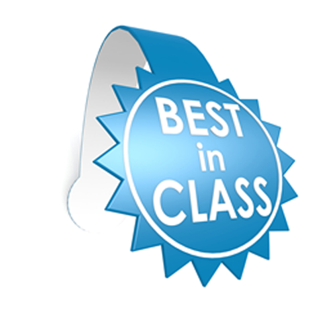 Media Library - Best in Class