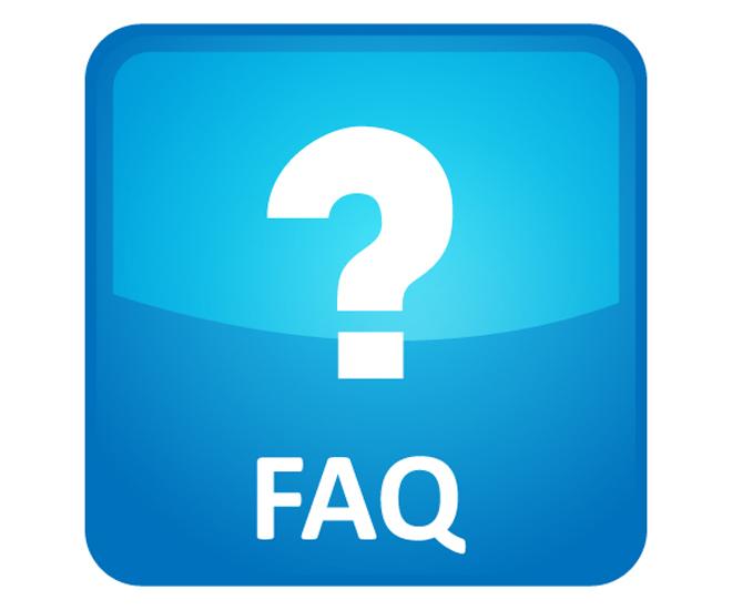 Media Library - FAQ Button