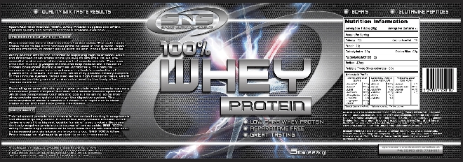 Media Library - Protein 1