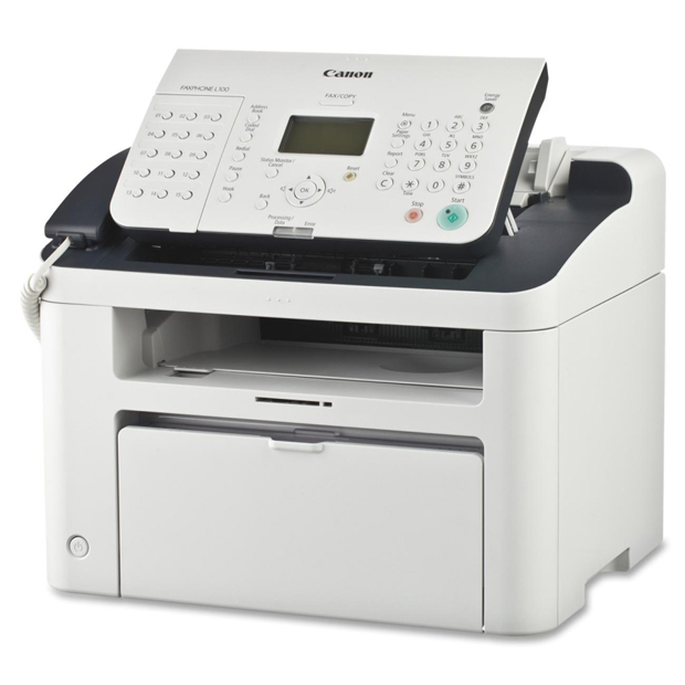 Media Library - Office Printer