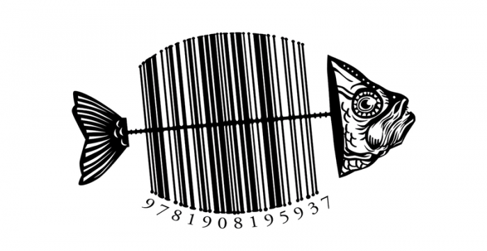 Media Library - Fish Barcode