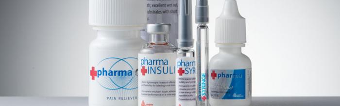 Media Library - Pharma 3