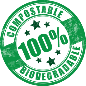 Media Library - Compostable Biodegradable