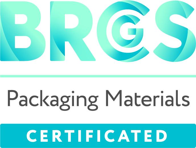 Media Library - BRCGS Logo
