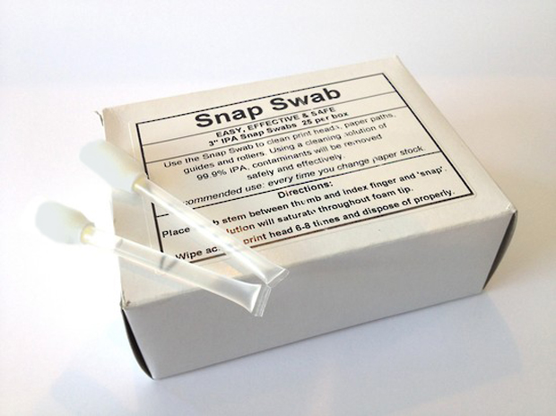 Print Head Swabs